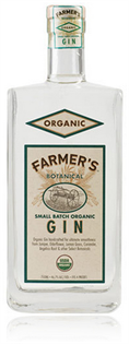 Farmer's Gin Botanical Small Batch 750ml